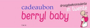 Cadeaubon BerrylBaby