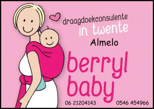 Flyer Berryl Baby